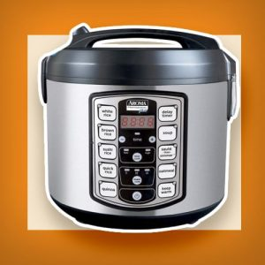 Aroma ARC-5000SB - Best Rice Cooker for Sushi