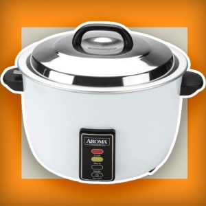 Aroma ARC-1024E - Commercial Electric Rice Cooker