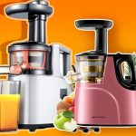 10 Best Juicers For Leafy Greens in 2021 - Top Rated Juicers