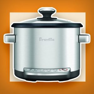 Breville BRC600XL Sushi Rice Cookers