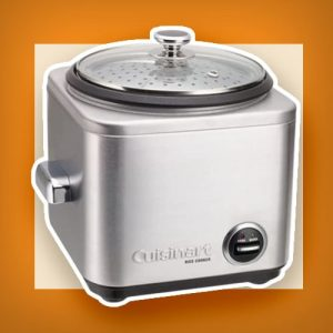 Cuisinart CRC-400 - Best Sushi Cooker