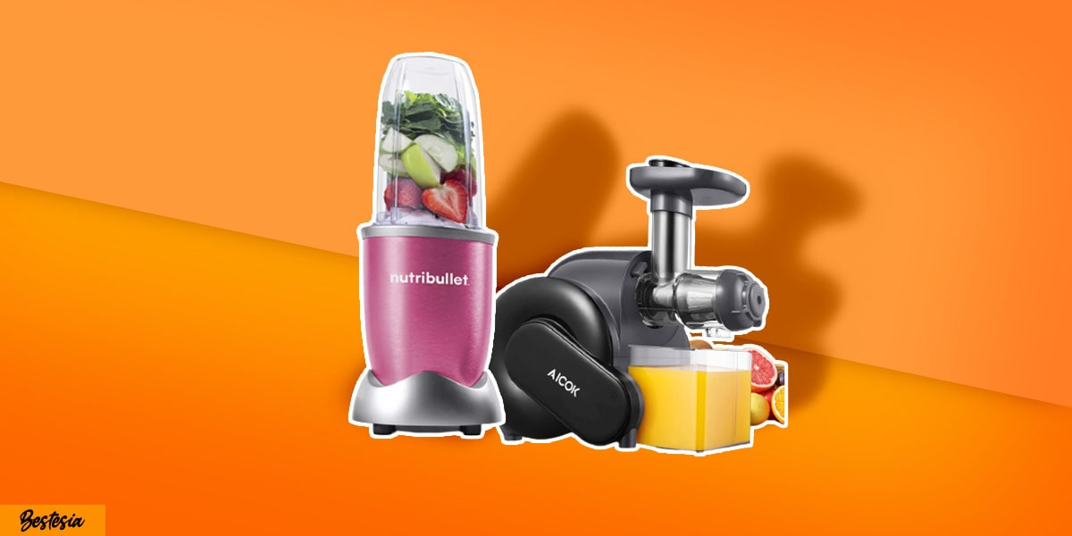 Best Juicer Under 100$ in 2021 – Top Picks & Buying Guide