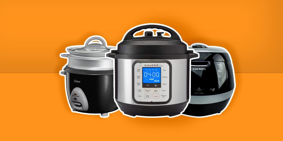 10 Best Rice Cooker For Sushi in 2021 – Bestesia Reviews & Guide
