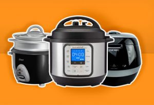 best rice cooker for sushi mini size