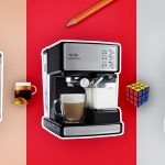 Best Espresso Machine Under 300$ in [2021] - Review of Top Picks