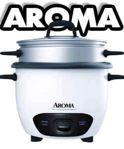 Aroma ARC-743-1NG – Best Budget Rice Cooker for Basmati Rice