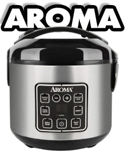 Aroma Housewares ARC-914SBD – Best Compact basmati rice cooker