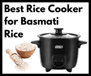 Best Rice Cooker for Basmati Rice (1)
