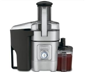 Cuisinart CJE-1000 Die-Cast – Juicing With Kale