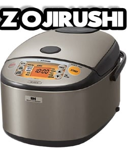 ZOJIRUSHI NP-HCC18XH – Best induction heating cooker