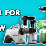 Top 10 Best Juicers for Kale in 2021 - Bestesia Review & Guide