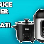 10 Best Rice Cookers for Basmati Rice in 2021 - Bestesia Reviews & Guide