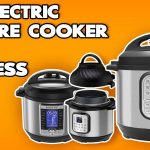 7 Best Electric Pressure Cookers with Stainless Steel Inner Pot in 2021