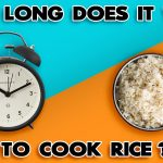 How Long does it take to Cook Rice in a Rice Cooker? - Bestesia Guide