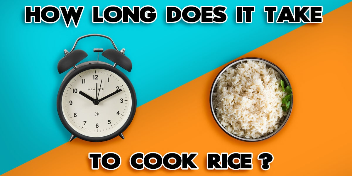 How Long does it take to Cook Rice in a Rice Cooker? – Bestesia Guide