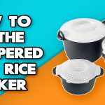 How To Use The Pampered Chef Rice Cooker - Bestesia Guide